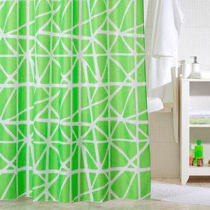 IDDIS Green Nest Штора для ванной комнаты 331P20RI11