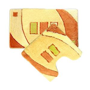 IDDIS Gold sands Набор ковриков для ванной комнаты MID090AS