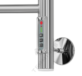Полотенцесушитель электрический TERMINUS Классик П8 500х850 (скрытая проводка) - купить в Сургуте