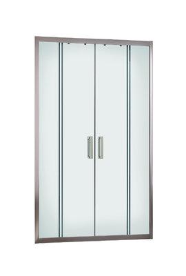 BERGES Душевая дверь FEDA 1000*1950 062004