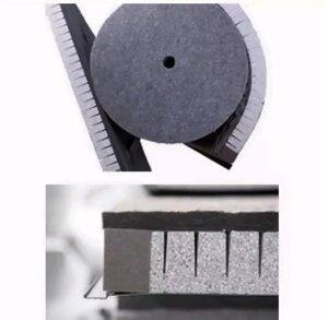 Drazice Теплоизоляция для NAD 500 v2