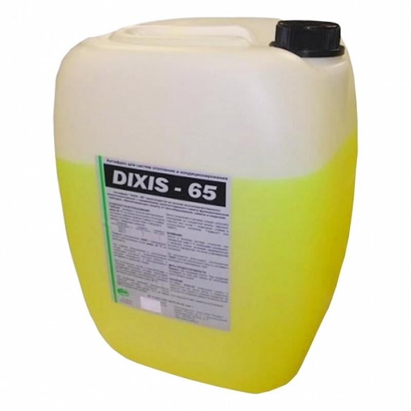 Теплоноситель DIXIS-65 канистра 50 кг - купить в Екатеринбурге