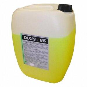 DIXIS-65 канистра 30 кг