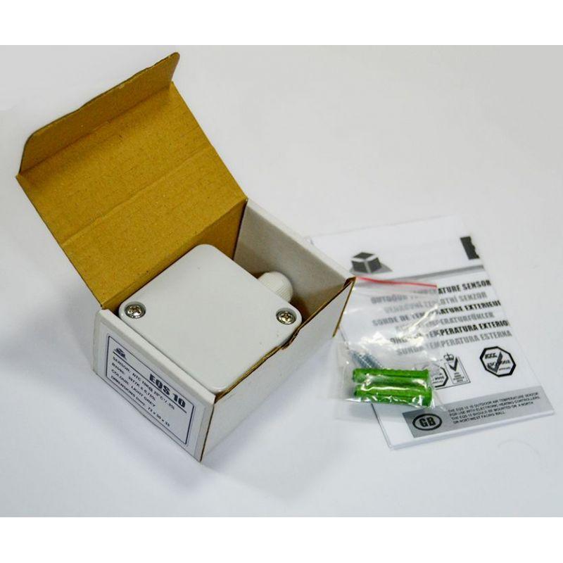 Protherm Датчик наружной температуры  (для котлов тип 17, KLZ,KKZ,KLOM) - купить в Екатеринбурге