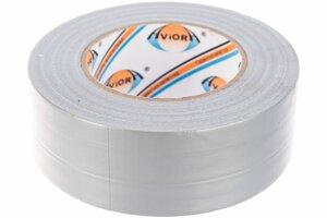 AVIORA СУПЕРлента армированная клейкая (TPL) влагостойкая, 48 мм х 50 м (рабочая t: от -40 °С до +70 °С)