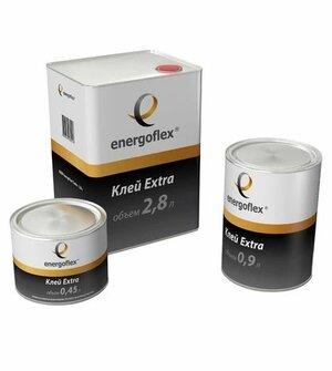 Energoflex® Клей Extra 0,5 л - купить в Екатеринбурге