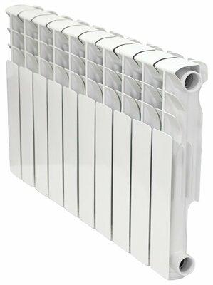 ALMENTE AL A52 Радиатор алюминиевый 350/80 10с., 1050 Вт