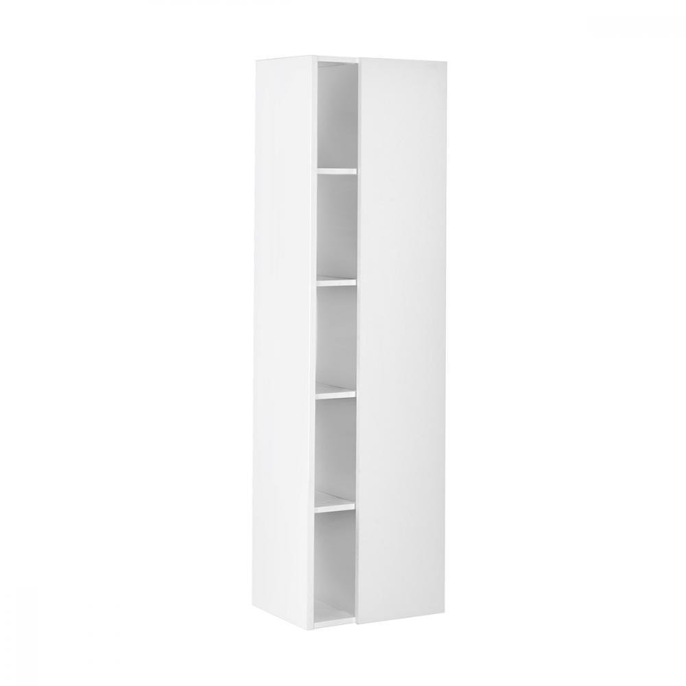 Пенал ROCA ETNA Шкаф-колонна, белый глянец - купить в Екатеринбурге