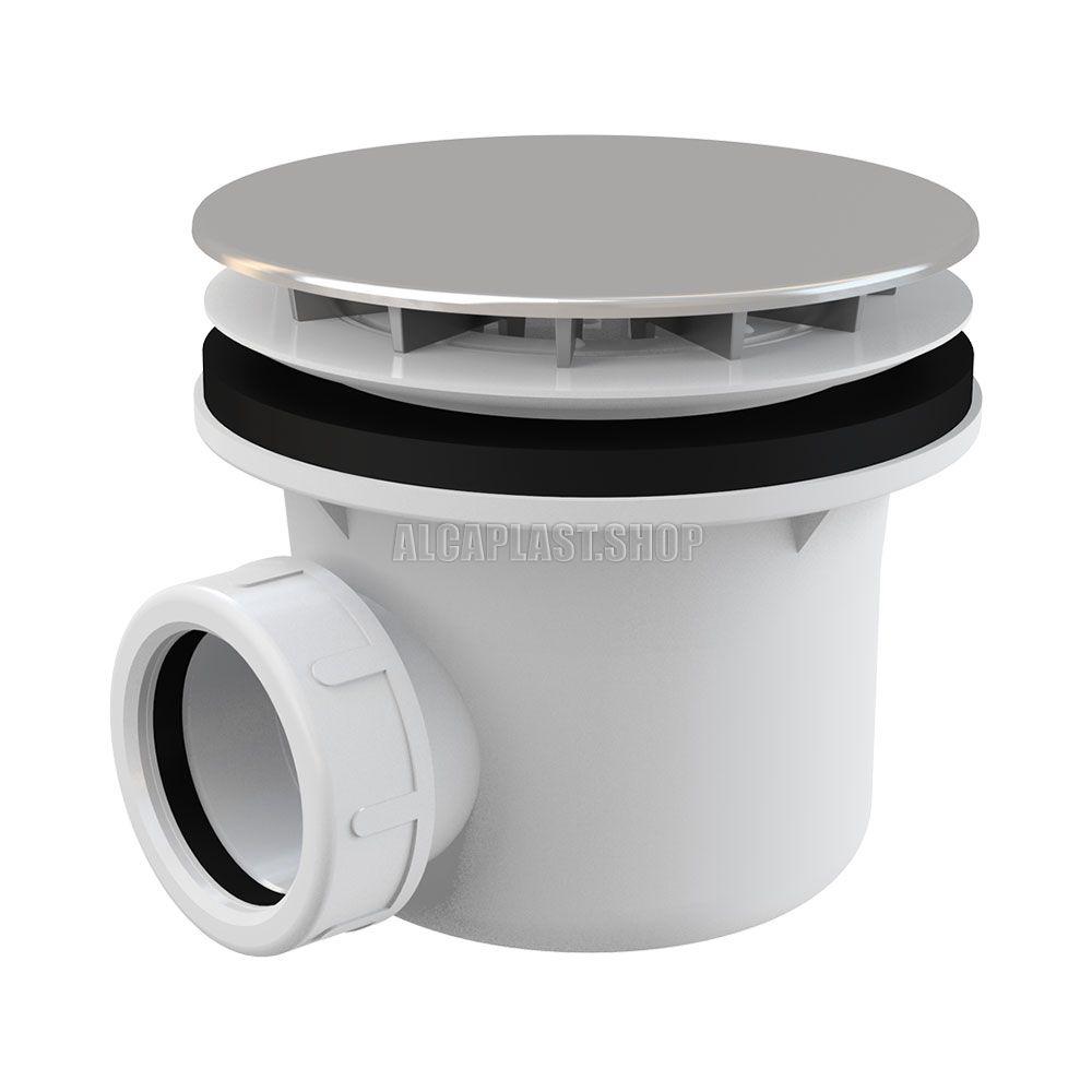 ALCA PLAST Сифон для душевых поддонов D=90 (мм) - купить в Сургуте