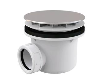 ALCA PLAST Сифон для душевых поддонов D=90 мм УЦЕНКА - купить в Тюмени