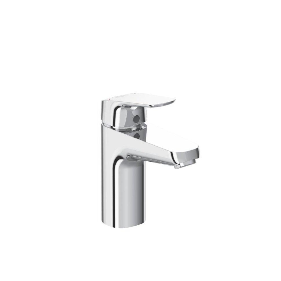 Комплект из смесителей Ideal Standard Set CERAFLEX (B1713AA д/раковины + B1721AA д/ванны + B2620AA  душ.гарнитур) - купить в Екатеринбурге
