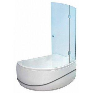 Шторка для ванны Aquanet AQ3 Mayorca 100*160 правая матовая - купить в Екатеринбурге