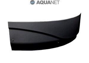 Aquanet Панель фронтальная Mayorca левая черная - купить в Екатеринбурге