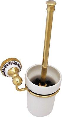 Ершик для унитаза FIXSEN BOGEMA-GOLD Ершик для унитаза FX-78513G - купить в Екатеринбурге